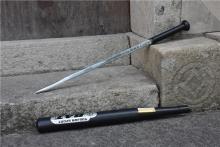 01670义薄云天棍剑(棒球棍刀)