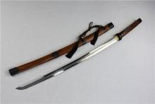 01693轻骑兵3(武士刀)外贸