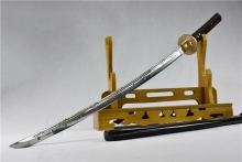01719黑魇妖刀(武士刀)