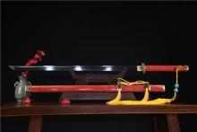 01815赤炎唐刀