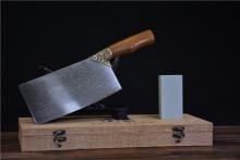 02081 大马士革钢切片刀
