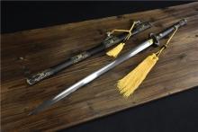 02152  牡丹剑