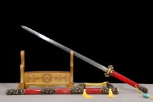 1816红麟唐剑