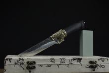 02713 螭龙剔骨刀(小号款)